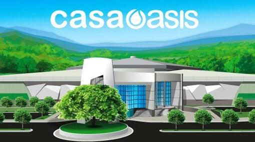 Casa Oasis - Costa Rica