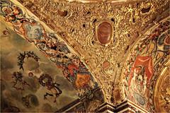 Dans la Basilique de San Juan de Dios, Granada, Andalucia, Espana (claude lina) Tags: claudelina espana spain espagne andalucia andalousie granada grenade ville town basilique basiliquesanjuandedios