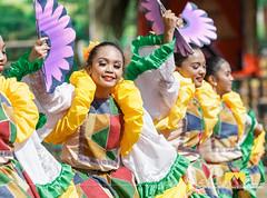 TBOLISMILE (twelveinchesbehind) Tags: tnalak tboli streetdance festival southcotabato dreamweavers