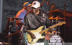 Buddy Guy - Rochester Hills, MI - Meadow Brook Ampitheatre - 7/30/16