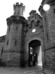 El Castillo (-Angie Z) Tags: arte slp sanluispotos calzadadeguadalupe antiguapenitenciaradelestado centrodelasartesdesanluispotos