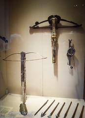 2016 Met Fun-32 (Guru Sno Studios) Tags: city nyc newyork color art museum canon guns metropolitan weapons metropolitanmuseumofart