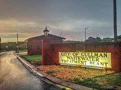 SEWER FLY INFESTATION, PUTRID SLUDGE SMELL IN NEIGHBORHOODS NEAR CULLMAN WASTEWATER TREATMENT PLANT BRING ABOUT JOINT CITIZEN-GOVERNMENT ACTION (cullmantoday) Tags: county plant water alabama flies sewer smells flys treatment cullman odors