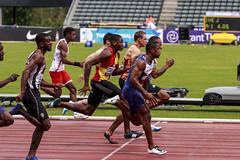 Ujah (stevennokes) Tags: woman field athletics birmingham track meadows running smith mens british hudson sainsburys asher muir hurdles rooney 100m 200m sprinter 400m 800m 5000m 1500m mccolgan twell