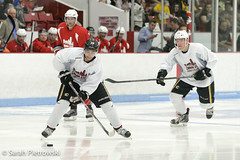 Comm_Ave-2016-26 (Sarah Pietrowski) Tags: hockey icehockey boston bostoncollege bostonuniversity als