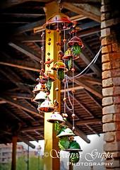 | Windchime | (sanyagupta09) Tags: windchime windmusic decor decorativeitem photooftheday picoftheday photography hdr heaven hdrlover niceshot beautiful music sound randomclicks