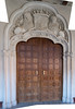 Fancy door pano (petyr.rahl) Tags: spain zaragoza aljafería aragón es