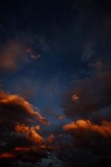Heavenly Sky (Anton Zizek) Tags: dramatic slovenia slovenija sunset anton zizek 12mm samyang fujifilm