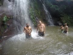 GOPR2785 (jackson.ingraham) Tags: el salvador waterfall riverbend youth ministry mission trip adventure