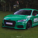 United colors of RS-Tuning Audi TTRS