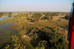 View From Above XIII (www.mattprior.co.uk) Tags: adventure adventurer journey explore experience expedition safari africa southafrica botswana zimbabwe zambia overland nature animals lion crocodile zebra buffalo camp sleep elephant giraffe leopard sunrise sunset
