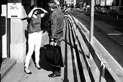 too bright (gato-gato-gato) Tags: 35mm asph ch iso200 ilford leica leicamp leicasummiluxm35mmf14 mp mechanicalperfection messsucher schweiz strasse street streetphotographer streetphotography streettogs suisse summilux svizzera switzerland wetzlar zueri zuerich zurigo zrich analog analogphotography aspherical believeinfilm black classic film filmisnotdead filmphotography flickr gatogatogato gatogatogatoch homedeveloped manual rangefinder streetphoto streetpic tobiasgaulkech white wwwgatogatogatoch zrich leicam6 m6 manualfocus manuellerfokus manualmode schwarz weiss bw blanco negro monochrom monochrome blanc noir strase onthestreets mensch person human pedestrian fussgnger fusgnger passant zurich
