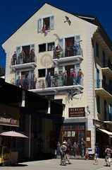 DSC_0636 (RosalbaCalvini) Tags: edifici montagna chamonix montebianco alpi