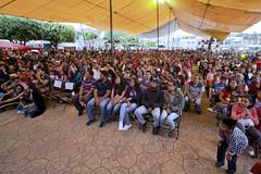 MEX MM CLAUSURA FESTIVAL PANTOMIMA MILPA ALTA (Secretaría de Cultura CDMX) Tags: cdmx cultura ciudad mexico pantimima circo clown atayde milpaalta premios