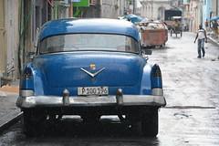 Shower Blues (emerge13) Tags: lahabanaviejacuba cadillac1953 saariysqualitypictures vintagecars