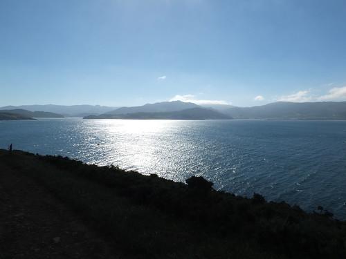 Mirador Garita da Vela - Vista de la costa 4