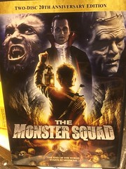 the monster squad (timp37) Tags: monster squad movie dvd 20th anniversary