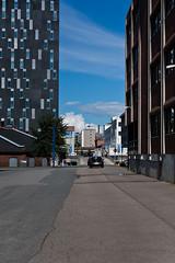 Rasti 08/2016 (location: unknown) Tags: buildings concrete deconstruction demolition europe finland living materials places purkaminen rasti tampere underconstruction