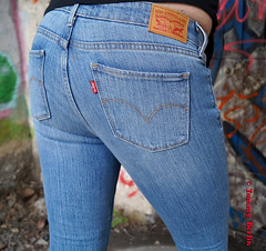 jeansbutt10550 (Tommy Berlin) Tags: men jeans butt ass ars levis