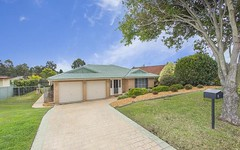 5 Monaghan Cct, Ashtonfield NSW
