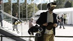 50.95179N 6.95179E_1200007 (timelock.in) Tags: virtual virtuality exhibition tradefair photokinaphotokina2016360vr360degreesvirtualrealityvirtualaugmentedrealityaugmentedreality360imagingdigitalrealityklncolognevrglasses