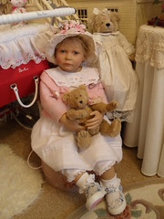 Phillip Heath Doll (sheila32711) Tags: artistdoll philipheath redressed doll luisa gotz