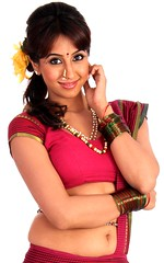 South Actress SANJJANAA Photos Set-6-Mahanadi Clips (55)