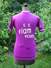 G.S. Fiam Vincenza (akimbo71) Tags: maglia maillot cycling jersey fahrradtrikot