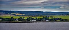Invergordon Scotland (Zin46) Tags: scotland highlands hills farms fields green pastures travel beauty natural hillside
