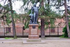 .  (sergeiivanovich) Tags:   monument  park kronshtadt