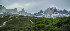 Valle del Francs (macsbruj) Tags: chile regindemagallanesydelaantrticachilena cl torresdelpaine nationalpark parquenacional mountain montaa montanha panoramica patagonia lightroom