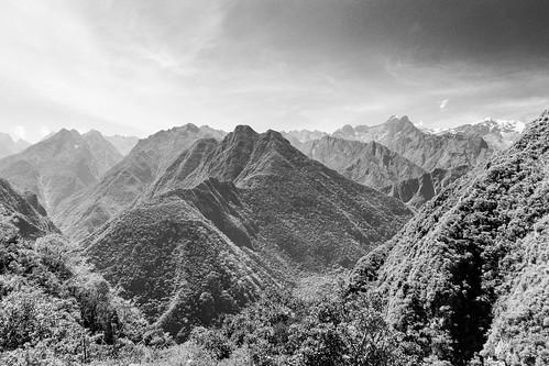 la vall sagrada del riu urubamba