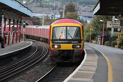 325009 TPO Southbound through Penrith (Barrytaxi) Tags: