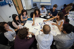 PhD Group Work (Swansea University) Tags: swanseauniversity nrn