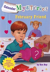 February Friend (Vernon Barford School Library) Tags: new school fiction 2 two rabbit bunny bunnies mystery sisters reading book high twins brothers sister cousins brother library libraries reads twin books siblings valentine read paperback cover junior valentines novel cousin covers bookcover rabbits sibling february middle vernon quick recent qr valentinesday bookcovers paperbacks mysteries novels fictional barford softcover quickreads quickread vernonbarford mysteryfiction softcovers mysterystory ronroy johnstevengurney mysterystories calendarmysteries 9780545230902
