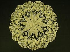 Textile: Crochet (HPS2014/03 a-j)2014/03 a-j