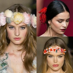 2015 spring summer hair accessory Trends (newyearfashion) Tags: fashion trends accessories hairaccessories summerfashion hairaccessory 2015fashiontrends 20152015floweredtiara