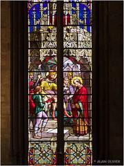 Saint Gontran et saint Felmase