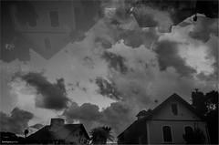 Dupla exposio (Henrique_Gomes) Tags: brazil two nova rio brasil grande casa nikon do shot double nuvens serra angular ceu sul dupla petropolis exposio 18mm dois gaucha cameranikon d7000