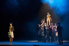 Не падай духом. (vikeizer) Tags: actors theater stage natfa
