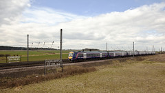You're going the wrong way... (Flash_3939) Tags: york uk sign train edinburgh pair yorkshire barbie first rail railway scotrail southern april livery eastcoastmainline turbostar 2015 dmu ecml dieselmultipleunit class170 3car 6car 200miles 170421 170423