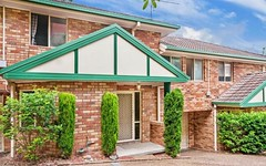 4/51 Henry Parry Drive, Gosford NSW