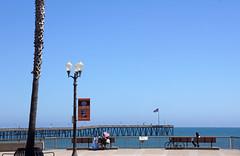2012-06-18 06-30 Kalifornien, Big Sur bis San Diego 300 Ventura Beach