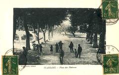 place_des_platanes