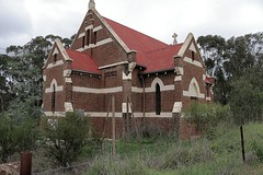 All Saints Aglican Church - Springdale (Jungle Jack Movements (ferroequinologist)) Tags: springdale nsw australia allsaints anglican church rural country ecclesiastical cleric clerical minister priest religion religious priestly apostolic secular spiritual pray worship preach preacher john capital ss jungle jack