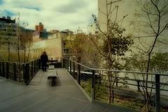 High Line (iandolphin24) Tags: leica color colour m8 leicam8 voigtlanderheliar15mmf45