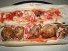 Beanball Sub (dimsimkitty) Tags: veganomicon