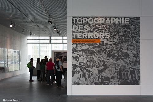 Musée Topographie des terrors