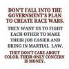 AmazingThings92.Tumblr.com (f.memes93) Tags: money race word wakeup racewars martiallaw