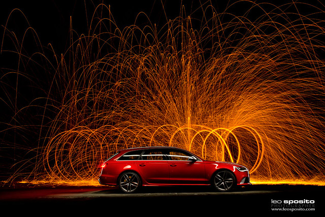 audi rs6 spositostudio